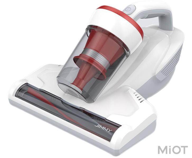 Ручний пилосос Xiaomi JIMMY Mites portable vacuum cleaner White (JV11)