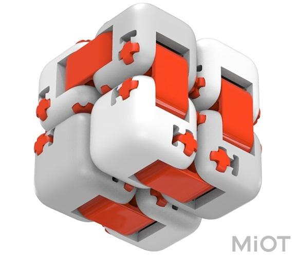 Іграшка кубик антистрес Xiaomi Mi Antistress Fingertips blocks (ZJM01IQI)