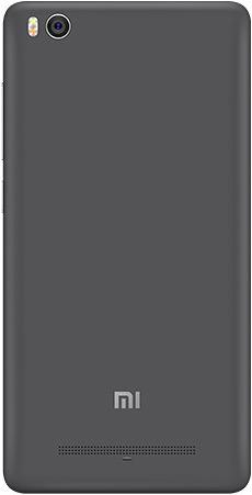 Xiaomi Rear Panel for Mi4c Black