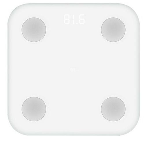 Ваги Xiaomi Smart Scales 2
