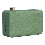 Колонка EMiE Canvas bluetooth speaker Green