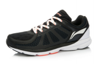 Кросівки Xiaomi x Li-Ning Smart Running Shoes Black 37.5 ARBK086-4