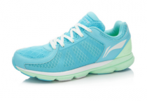 Кросівки Xiaomi x Li-Ning Smart Running Shoes Blue 37 ARBK086-6