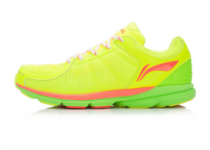 Кросівки Xiaomi x Li-Ning Smart Running Shoes Green 40 ARBK086-5