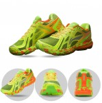 Кросівки Xiaomi x Li-Ning Smart Running Shoes Green/Orange 43 ARHK081-3
