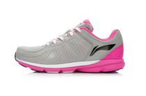 Кросівки Xiaomi x Li-Ning Smart Running Shoes Grey/Pink 37.5 ARBK086-3