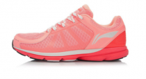 Кросівки Xiaomi x Li-Ning Smart Running Shoes Pink 37.5 ARBK086-2