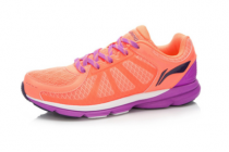 Кросівки Xiaomi x Li-Ning Smart Running Shoes Red/Purple 39 ARBK086-8