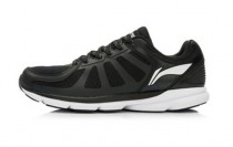 Кросівки Xiaomi x Li-Ning Smart Running Shoes Black 44 ARBK079-2