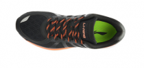 Кросівки Xiaomi x Li-Ning Smart Running Shoes Black /Orange 42 ARBK079-11