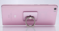 Тримач Ring type slip phone holder Pink 1153300034