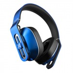 Навушники 1MORE Over-Ear Headphones Bluetooth MOMO Edition Blue