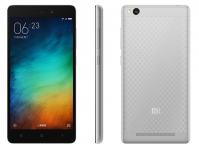 Смартфон Xiaomi Redmi 3 2/16 Gb Fashion Dark Gray Українська версiя