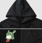 Толстовка Mi hooded sweater hedging Black M
