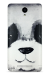 Чохол бампер Xiaomi Redmi Note 2 Cartoon series 3D Panda 1154800035