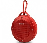 Портативна колонка MiFa F10 Outdoor Bluetooth speaker Red