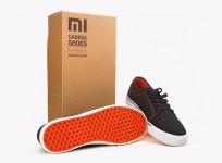 Кеди Xiaomi Canvas Shoe 43р