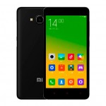 Смартфон Xiaomi Redmi 2 Enhanced Edition Black Українська версiя