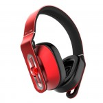 Навушники 1MORE Over-Ear Headphones Bluetooth Red