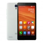 Смартфон Xiaomi Redmi 2 Enhanced Edition White Українська версiя