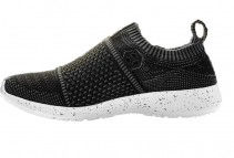 Кросівки 90 points Live Sport shoes Black 35 WOMAN SMART CHIP
