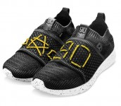 Кросівки 90 points Live Sport shoes Black 43 MAN Trade in