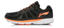 Кросівки Xiaomi x Li-Ning Smart Running Shoes Black/Orange 45 ARBK079-11