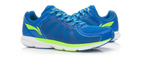 Кросівки Xiaomi x Li-Ning Smart Running Shoes Blue 45  ARBK079-6