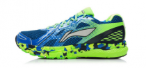 Кросівки Xiaomi x Li-Ning Smart Running Shoes Blue/Green 45 ARHK081-1