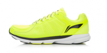 Кросівки Xiaomi x Li-Ning Smart Running Shoes Light-Green 45 ARBK079-8