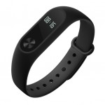 Фитнес браслет Mi Band 2 Black EU/CE Original