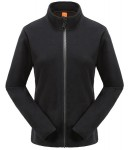 Кофта Mi Fleece jacket Woman Black L 1163200005