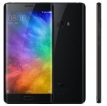 Смартфон Xiaomi Mi Note 2 Bright Black 6/128 Gb EU/CE (UCRF)