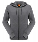 Толстовка Mi air layer sweater Dark Gray L 1163200006
