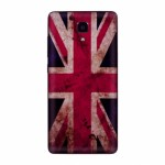 Вінілова наклейка обкладинка Back cover for Xiaomi Mi4 (UK) 1144200012
