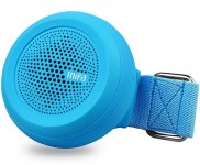 Портативна колонка MiFa F20 Outdoor Bluetooth speaker Blue
