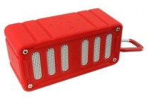 Портативна колонка MiFa F6 Outdoor Bluetooth Speaker Red