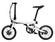 Велосипед MiJia QiCycle Folding Electric Bike EF1 White