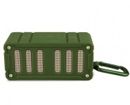 Портативна колонка MiFa F6 Outdoor Bluetooth speaker Green