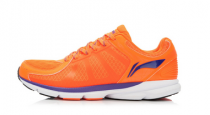 Кросівки Xiaomi x Li-Ning Smart Running Shoes Orange 45 ARBK079-10