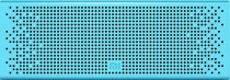 Портативна колонка Mi Bluetooth Speaker Blue ORIGINAL