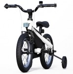 Велосипед Segway Kids Bike White