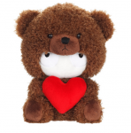 Іграшка Xiaomi Teddy edition Brown