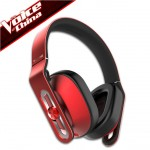 Навушники 1MORE Over-Ear Headphones Voice of China Red