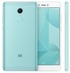 Смартфон Xiaomi Redmi Note 4X Blue 3/32 GB (UCRF)