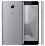 Смартфон Xiaomi Redmi Note 4X Gray 3/32 GB EU/CE