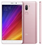 Смартфон Xiaomi Mi 5s Plus 4/64 Rose Gold