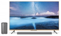 "Телевiзор Xiaomi Mi TV 3 55"" with Subwoofer"