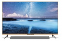 "Телевізор Xiaomi Mi TV 3 70"" with Soundbar"