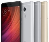 Смартфон Xiaomi Redmi Note 4 Gold 3/64 Gb